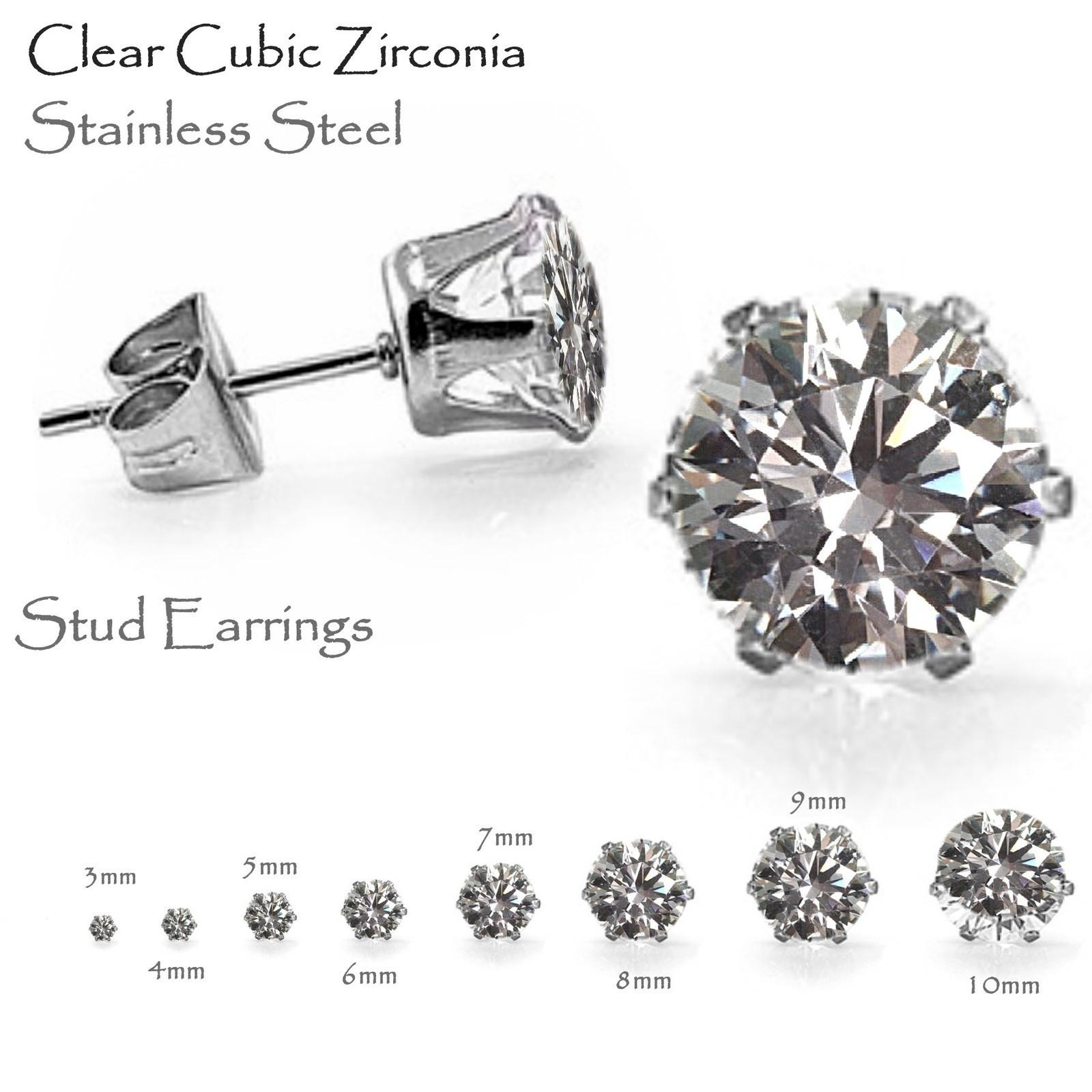 2020 Sizes 3mm To 10mm New Design Diamond Gemstone