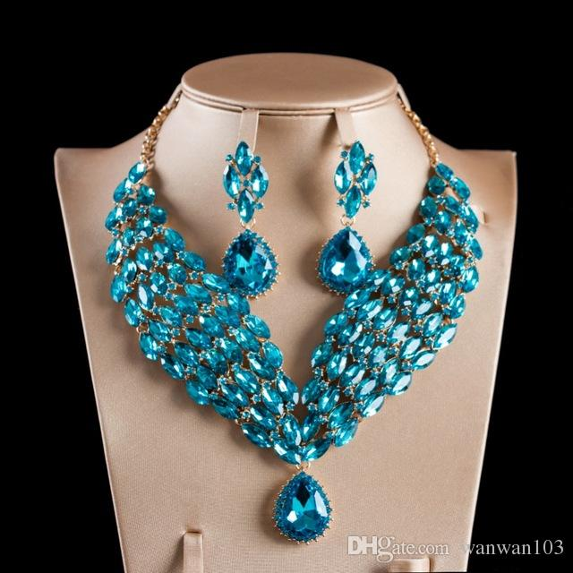 in stunning see and sterling necklace link jewelry silver is more chain no the blue aqua of piece sizes sea like color on will glass hanging you used other itm