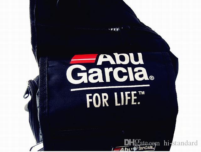Горячо! Абу талии сумка талии пакет приманки карманные аксессуары сумки рюкзак Рыбалка сумка высокого качества!