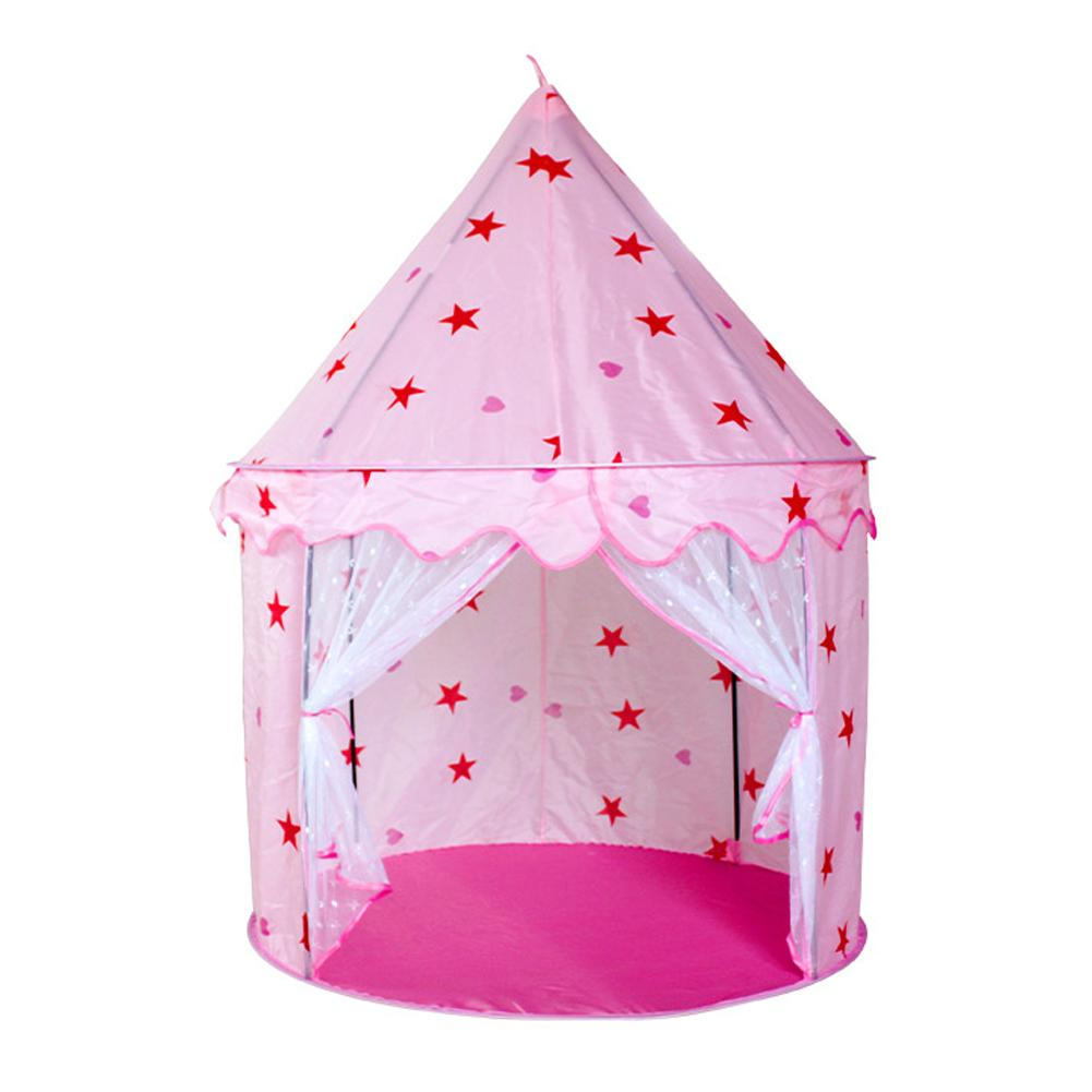 Wholesale Portable Childrenu0027s Tent Princess Castle Tent Kids Folding House For Girl Outdoor Children Play Game Xmas Gift Play Tent For Girls Kid Play Tent ...  sc 1 st  DHgate & Wholesale Portable Childrenu0027s Tent Princess Castle Tent Kids Folding ...