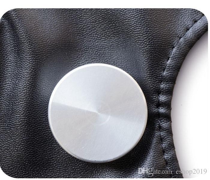 Hot sale Cosplay Masks Tokyo Ghoul Kaneki Ken Adjustable Zipper Faux PU Leather party Mask