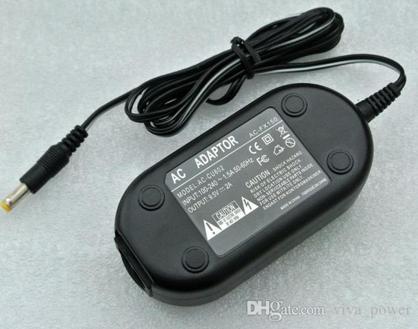 무료 배송 9.5V 2A AC 어댑터 AC-FX150 ac-fx150 fx150 SONY 휴대용 DVD 플레이어 MP3 장치