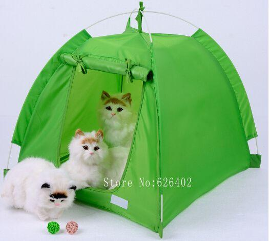 Summer Foldable Waterproof Durable Pet Tent Dog Bed House House Tent Tent Game House Jewelry Online with $26.22/Piece on Bubuparku0027s Store | DHgate.com & Summer Foldable Waterproof Durable Pet Tent Dog Bed House House ...