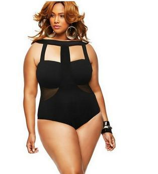 Più nuovo Plus size donne retrò frangia superiore a vita alta bikini stampato sexy costumi da bagno costume intero costume da bagno estate spiaggia abbigliamento tuta