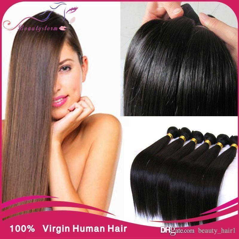 8a Bobbi Boss Indi Remi Straight Hair Mixed 8 80inch Indain Virgin