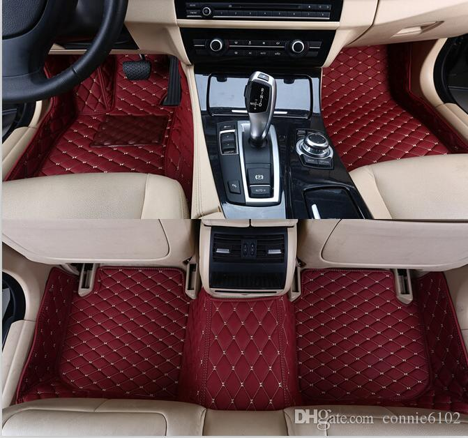 2006 ford e350 floor mats floor matttroy. Black Bedroom Furniture Sets. Home Design Ideas