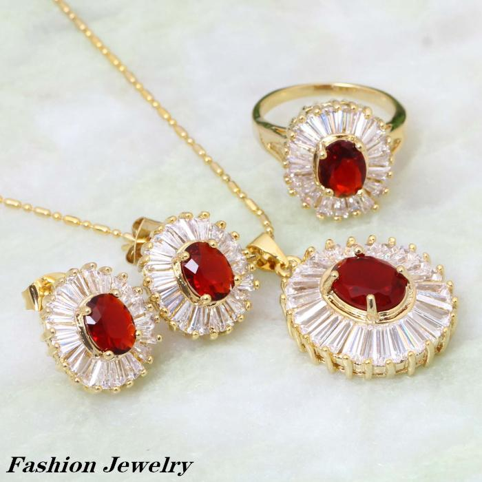 2018 unique design fashion jewelry sets garnet pendantsringearring 2018 unique design fashion jewelry sets garnet pendantsringearring 18k yellow gold plated s111 fine jewelry from wojia0616 2608 dhgate aloadofball Image collections