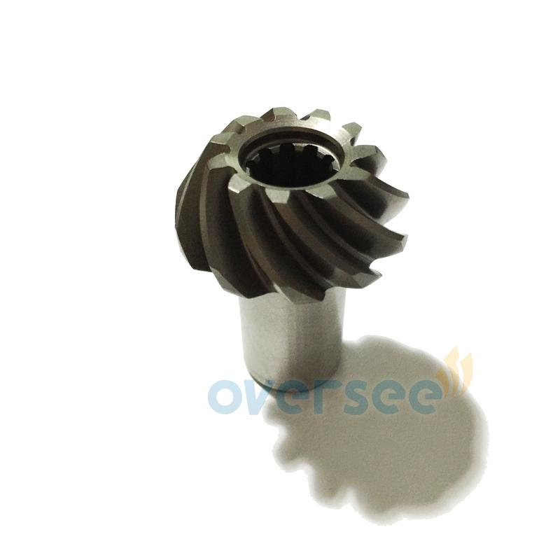 OVERSEE PINION GEAR 57311-96311-00 For fitting Suzuki DT25 DT30 25HP 30HP Marine Outboard SPARE Engine Parts