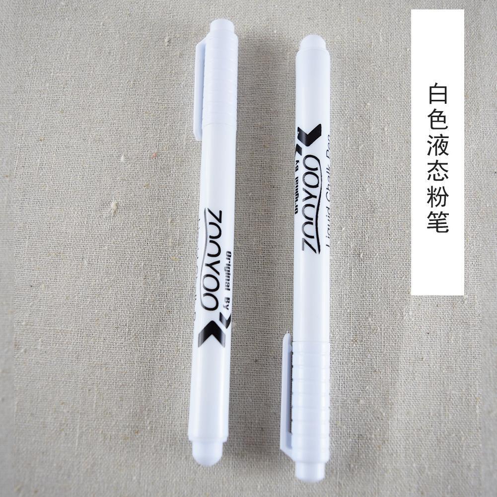 무료 배송 Liquid Chalk Pen 베이비 껌을위한 비닐 Blackborad 칠판 스티커에 쓰기 가능한 단어