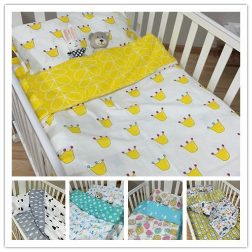 Ordinaire 2016 New Born Baby Bedding Sets 5 Patterns Set Babies Kids Infant Quilt  Pillow Cover Bed Sheet Set Children Beds Accessory D6268 Baby Bedding Sets  Baby Bed ...
