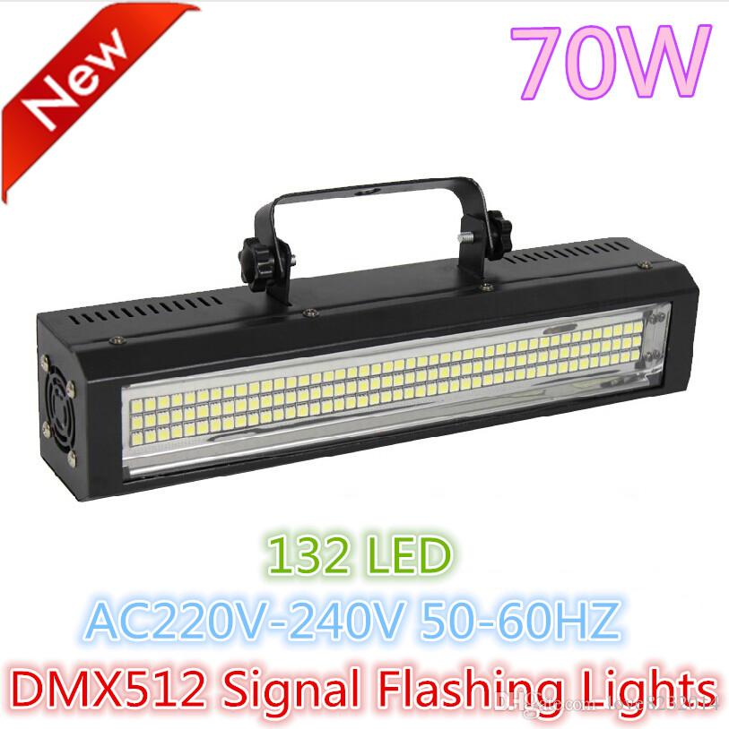 Led Strobe Lights Smd W Dj Disco Party Ktv Disco Strobe Light - Strobe lights for bedroom