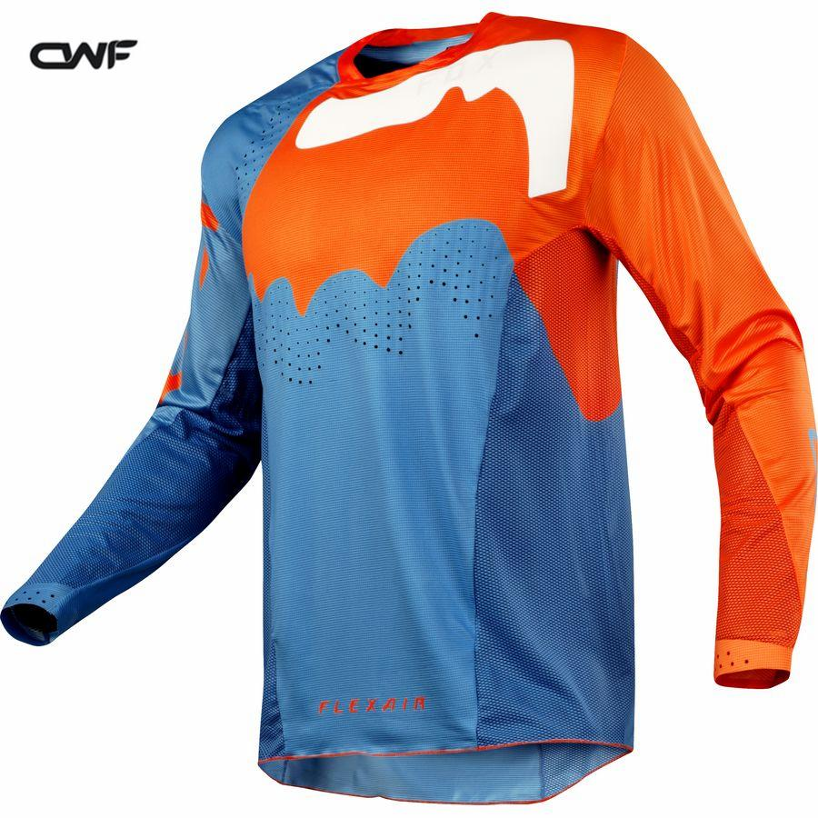 add9c982a 2019 Men Racing Motocross MX Jersey Mountain Bike DH Clothes Bicycle ...