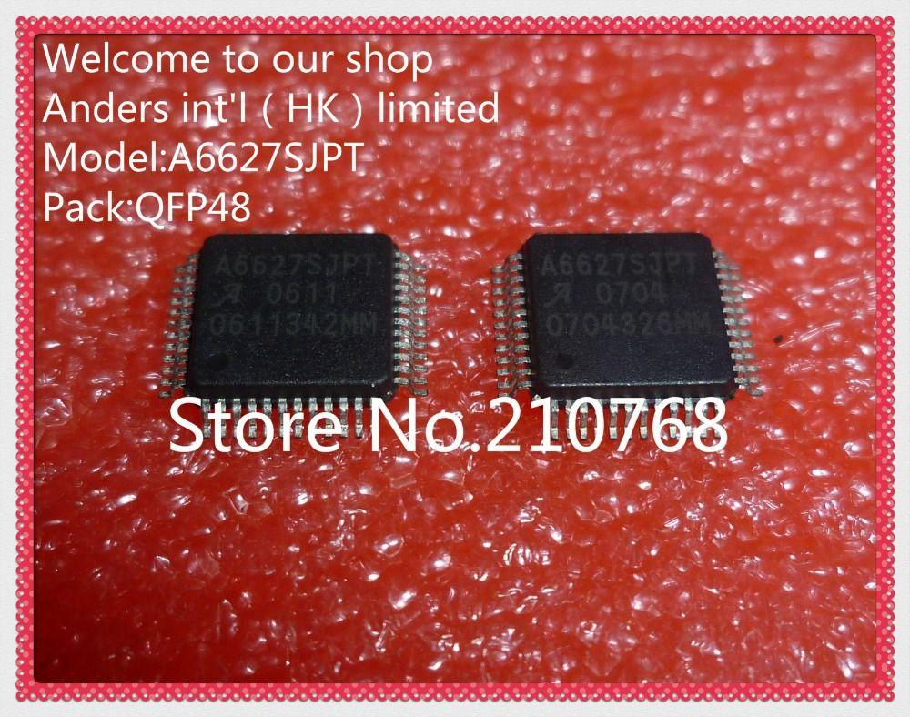 2018 Ics 100 New Original A6627sjpt A6627sjp A6627 Allegro Tqfp48 Electronic Components Integrated Circuitsicsicchina Mainland From Anders 2513
