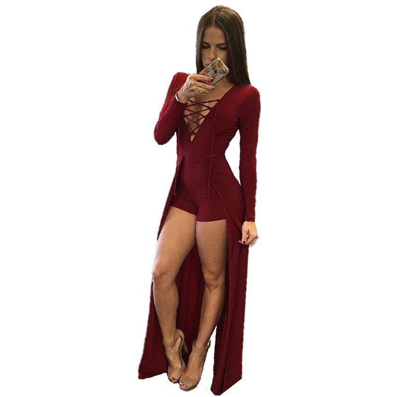 Amazing M.Michel Womenu0026#39;s Jumpsuit Romper U00b7 Plus Size U00b7 Style 424PLUS