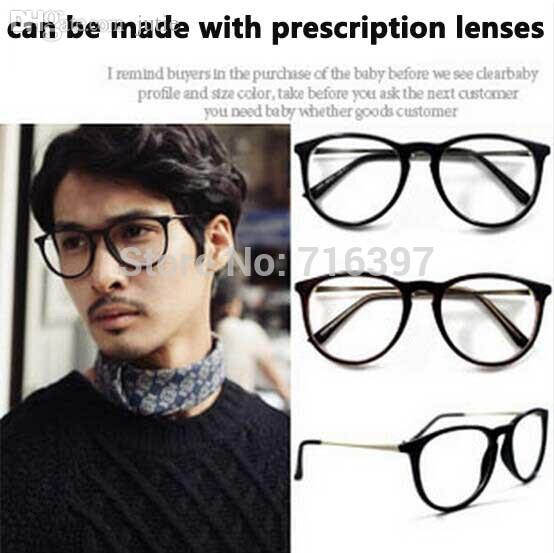 7ae1b7857a Wholesale-I-bright Vintage Erika 4171 Myopia Glasses Frame Men Women ...