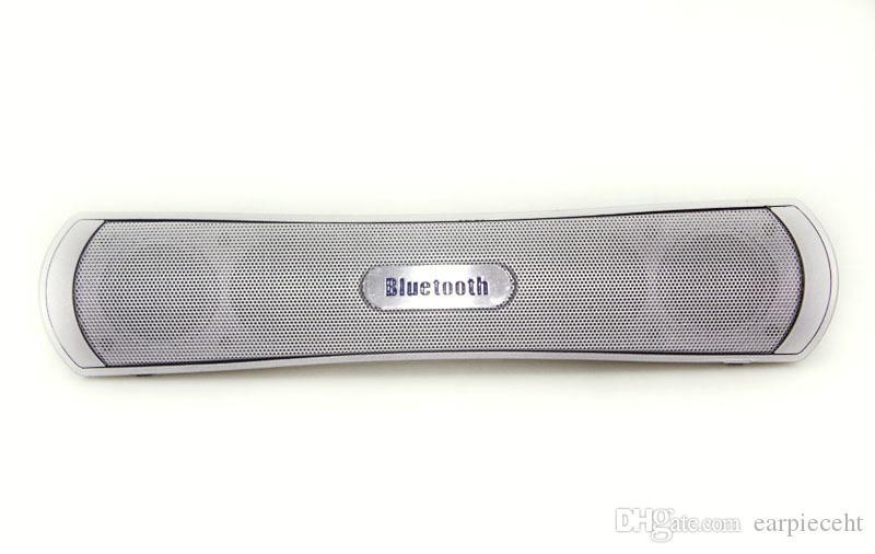 Новый 4.0 Bluetooth динамик мини-компьютер мобильный телефон открытый мультимедиа тяжелый бас звук производитель быстрая доставка