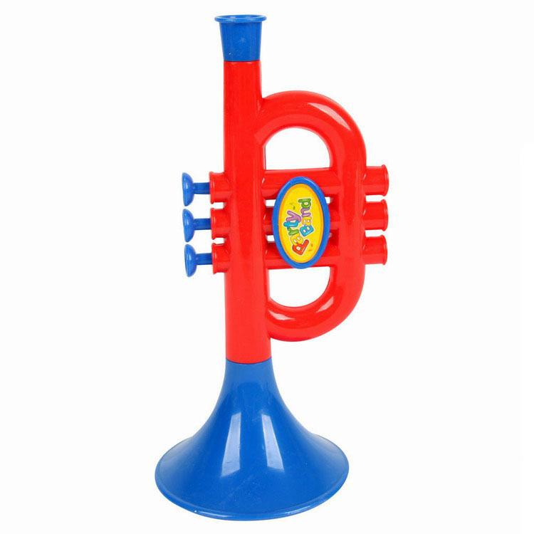 2018 baby toy plastic toy trumpet horn child musical instrument 2018 baby toy plastic toy trumpet horn child musical instrument vocalization rattles learning education toys from alene85825 945 dhgate sciox Choice Image