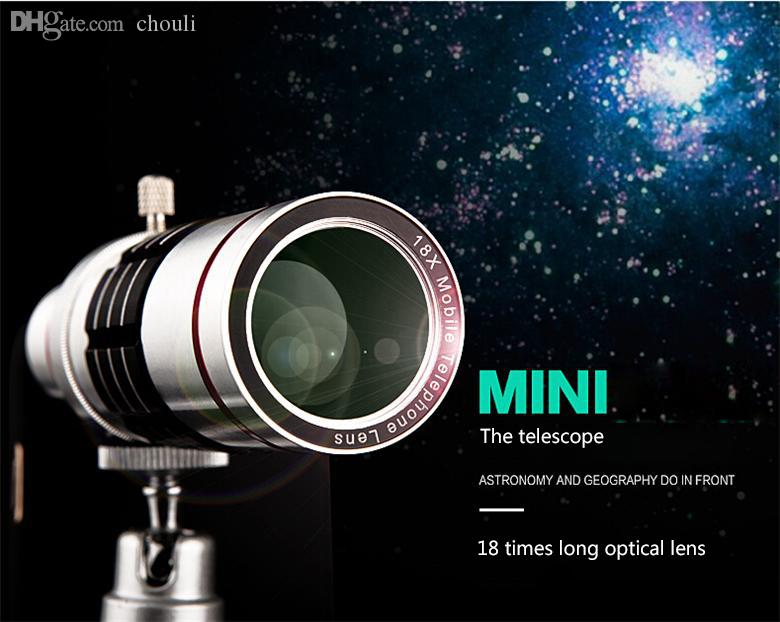 Fisheye filter wholesale vision erschossen 18 fach zoom externe