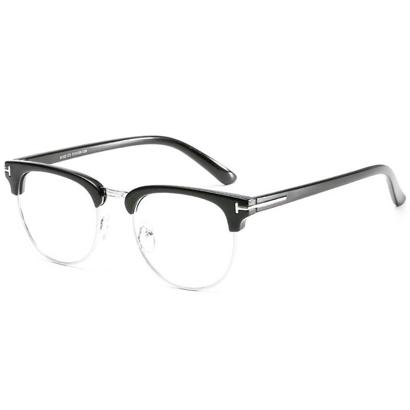 2018 Glasses Frame Clear Lenses Eyeglass Frames Glasses Frame Eye ...