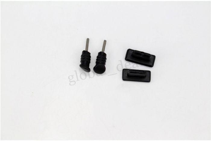 Tappo di protezione antipolvere Tappo anti-polvere Tappo anti-polvere iPhone 5 5G 5S 5C 6G Plus