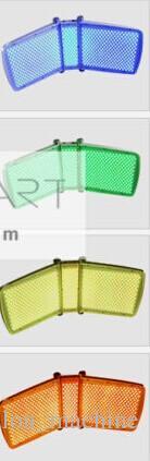 ЕС НАЛОГ БЕСПЛАТНО Профессиональная БИО светотерапия Фотон LED Омоложение кожи лечение акне PDT машина для ухода за лицом оборудование для салонов красоты