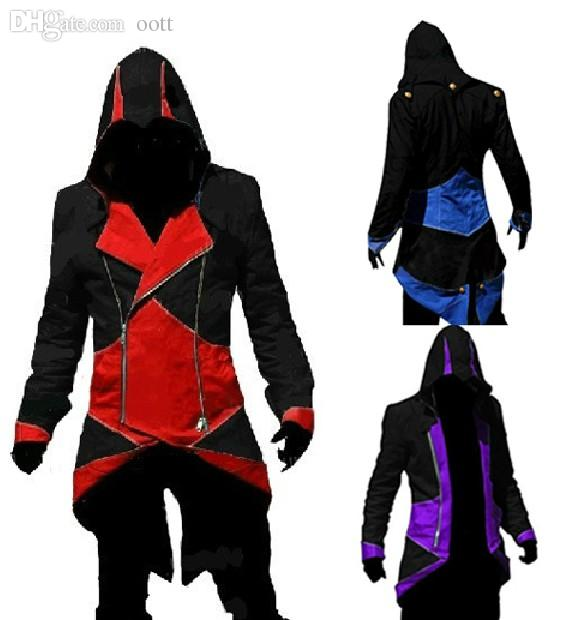 Wholesale Autumn u0026Amp; Winter Halloween Costumes Awssurance 3 New Kenay Menu0027S Jacket Anime Cosplay Clothes Assassins Creed Costumes Easy Cosplay Costumes ...  sc 1 st  DHgate.com & Wholesale Autumn u0026Amp; Winter Halloween Costumes Awssurance 3 New ...