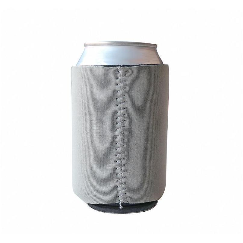 creative high-quality diving coke cup professional cooling beer can cover drinks bottle tin cooler sleeve holder colorful