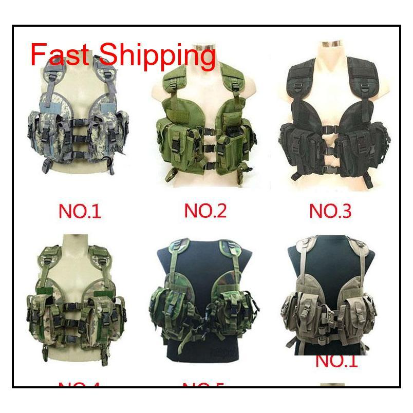 High Quality Army Jacket Hunting Safety