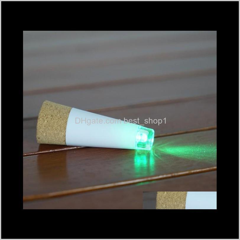 9 colors corkscrew bottle light led multicolor lamp light usb charger original plug wine bottle usb night light