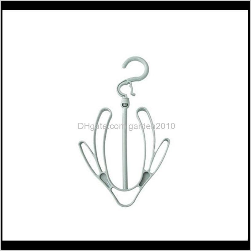 balcony shoe rack hangers for shoes hanging shoe rack small drying windproof drying hook spiral hanger