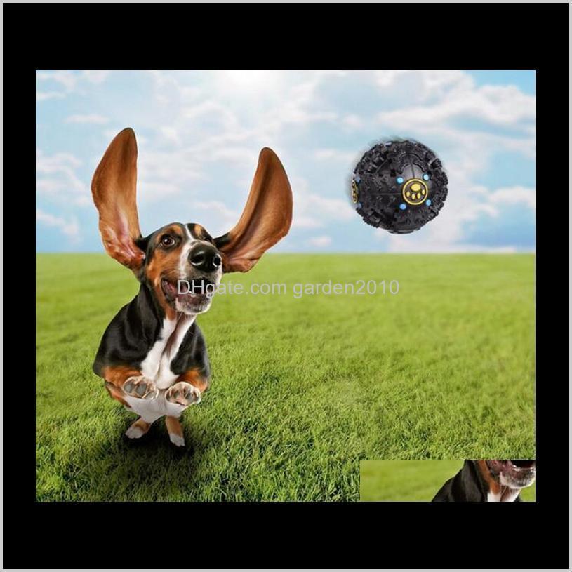 multi pet snacks balls puzzle scream vinyl odontoprisis resistance to bite vocalize dog cat toys & chews dog pet supplies ha282