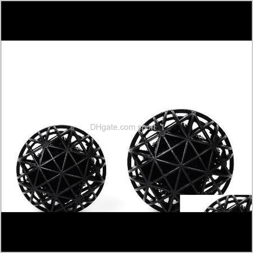 biosphere bio balls for aquarium pond canister clean fish tank filters with biochemical cotton balls anti bacteria filter media