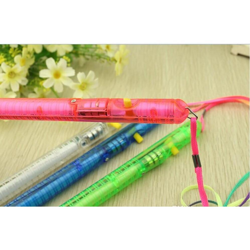 fast shipping 300pcs multicolor light-up blinking rave sticks led flashing strobe wands concerts party glow stick with good quality