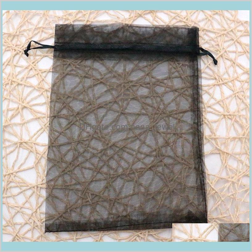 200pcs/lot 20x30cm Classical Cheap Large Drawstring