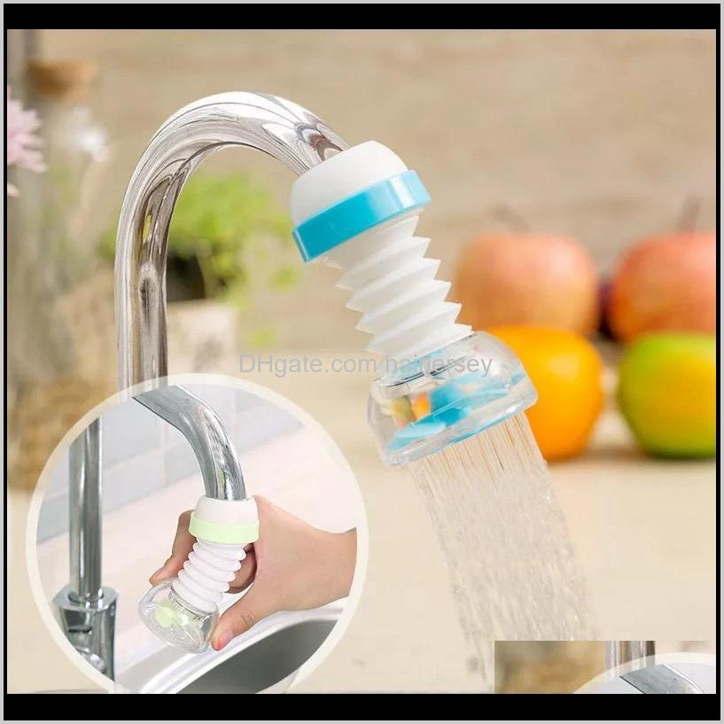 home kitchen accessories 360 degree adjustable water tap extension filter shower bathroom faucet extender