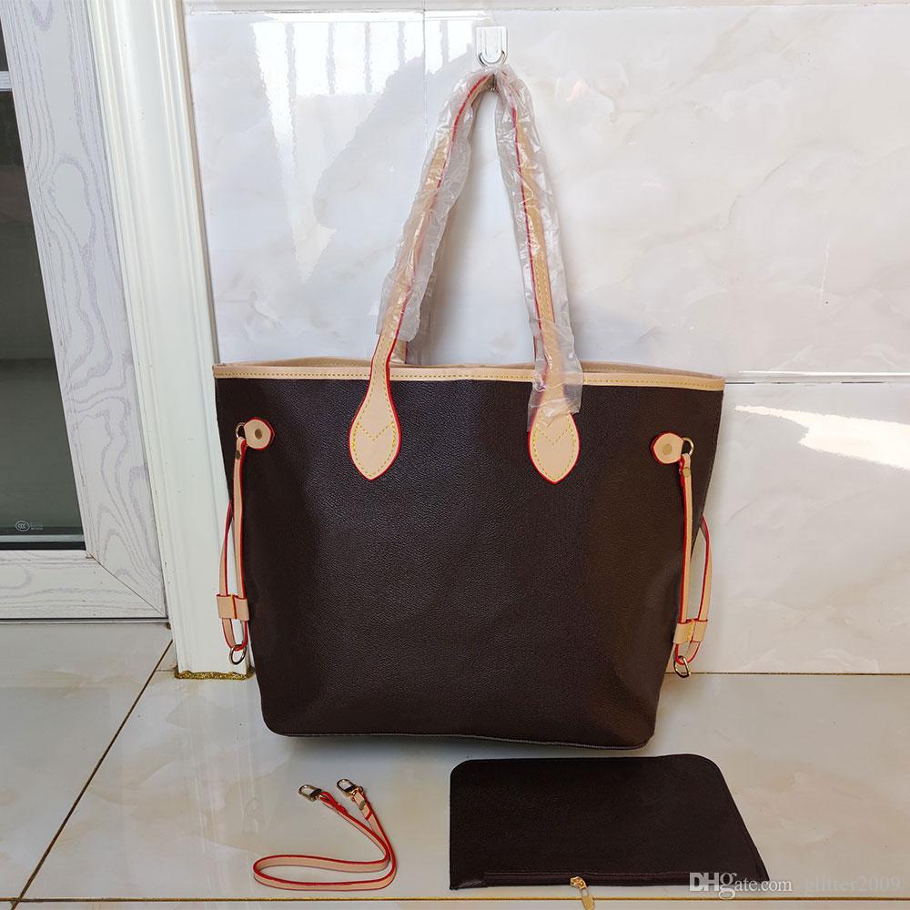 High Quality Luxury Womans shoulder bags purse designer Totes Fashion handbag wallets messenger PU handbags Cross Body crossbody bag M40157 M40156 glitter2009