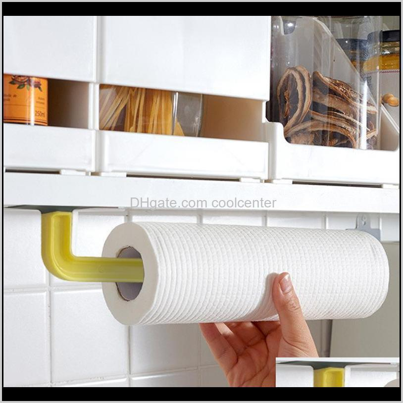 1pcs creative kitchen storage hook perforated cutting board pot cover hanger wall-mounted seamless ins wind storage rack