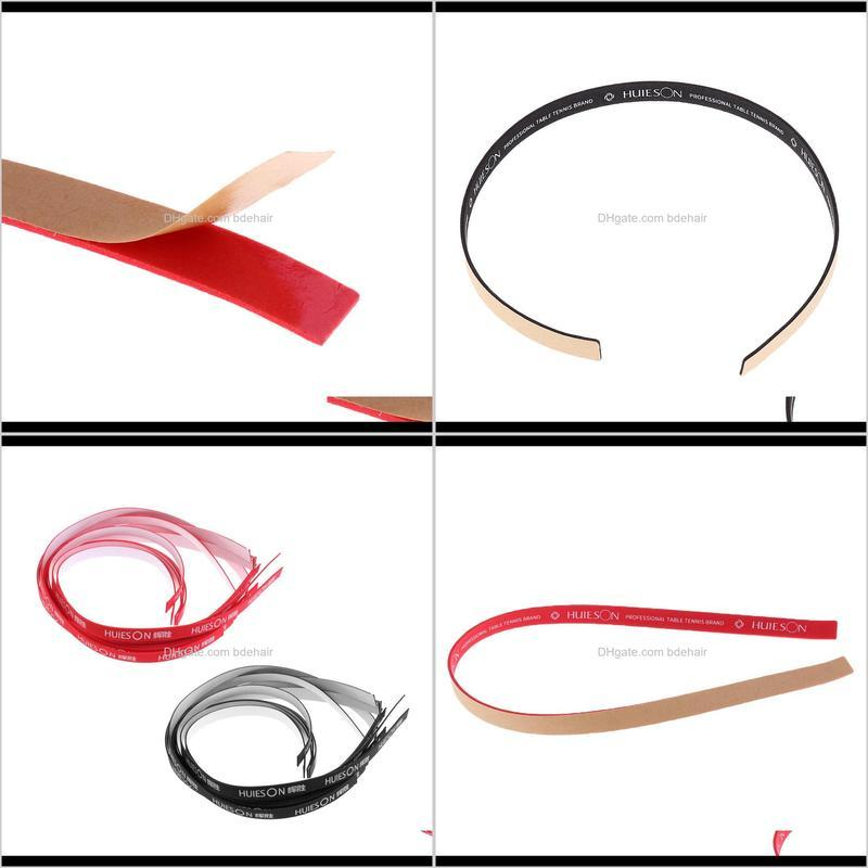 20 pieces table tennis paddle ping pong racket edge tape bat side tape sponge protector