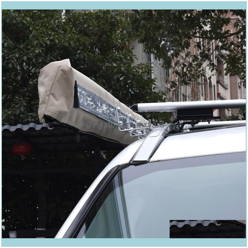 Tents And Shelters Sunnday Car Side Awning Rooftop Tent 4wd Waterproof For Sunshelter