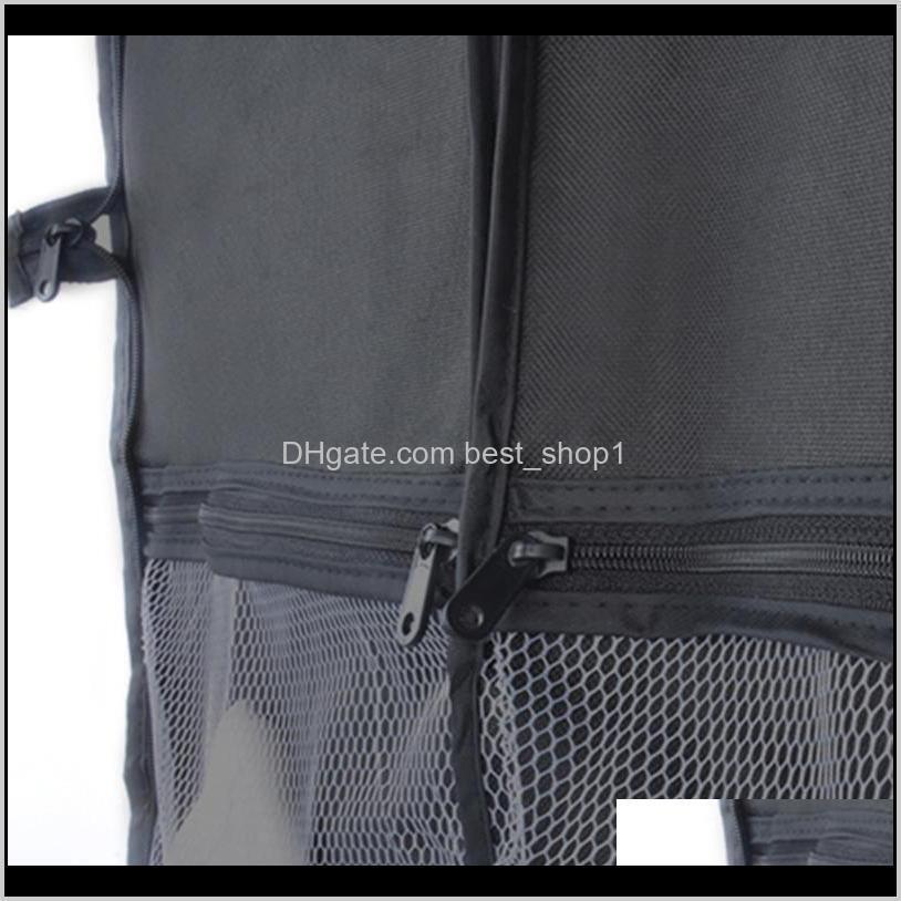 2020 men`s travel business bag suit dress garment bag with clear window zipper pocket long garment cover dropshipping #91938