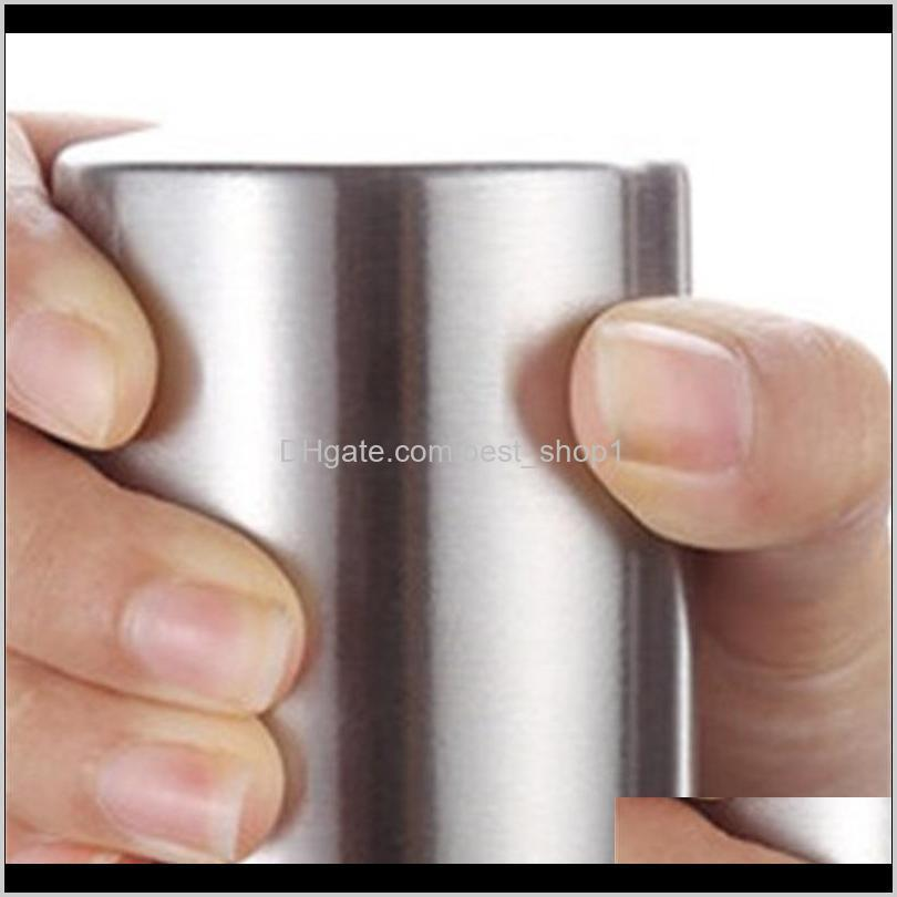 press type creative beer bottle opener stainless steel convenient automatic notrace kitchen household bottles openers 5 2ld f2
