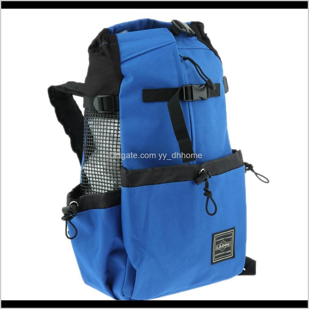 pet carrier backpack for small cats and dogs travel, hiking & outdoor use
