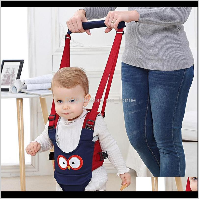 new baby walker,baby harness assistant toddler leash for kids learning walking baby belt child safety infant walk belt removable