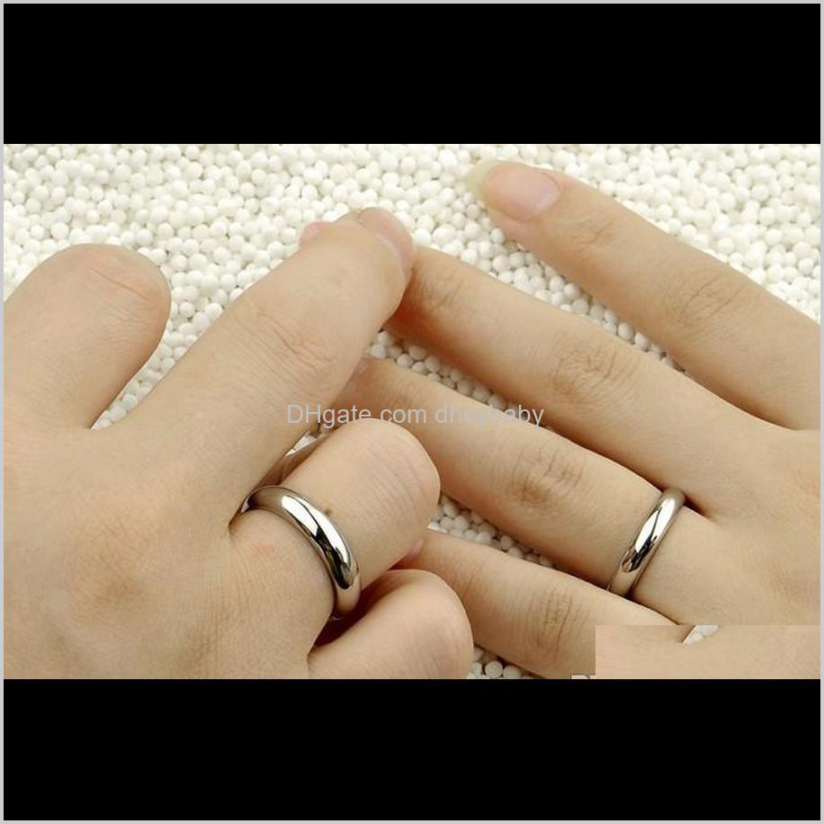 fashion ture 925 pure sterling silver wedding couple rings man and momen luxury styles silver ring jewelry model no. r023
