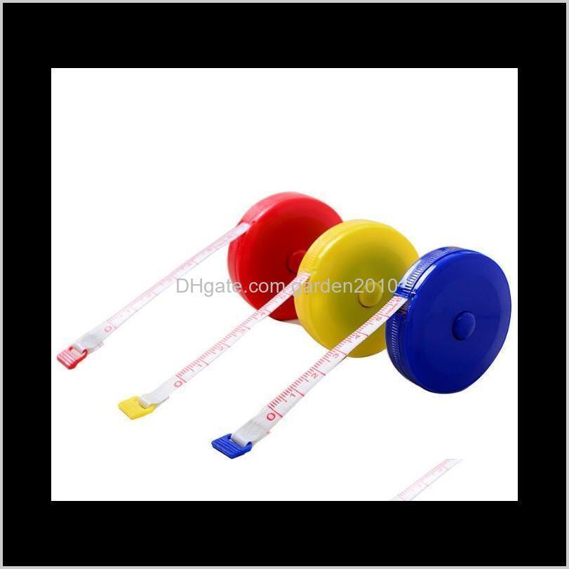 1.5m automatic telescopic mini portable tape measures measure 3 surround measuring & gauging tools measurement analysis instruments