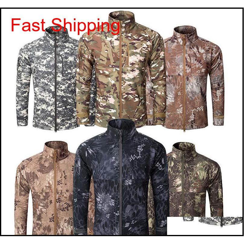 Outdoor Clothes Woodland Hunting Shooting Tactical