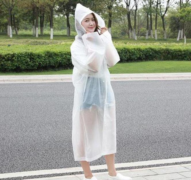 men women unisex waterproof raincoats jacket hooded raincoat rain coat poncho rainwear outdoor accessories shipping