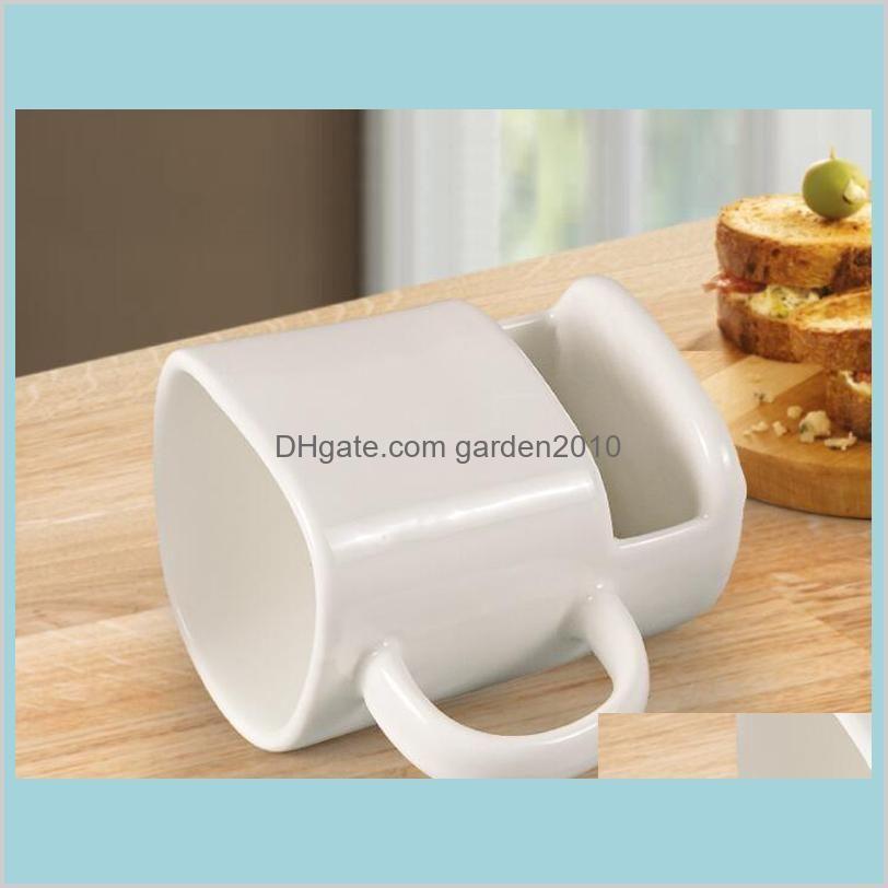 Good Price 48pcs 250ml Ceramic Coffee