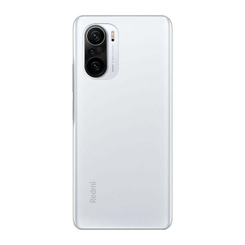 Original Xiaomi Redmi K40 PRO 5G Mobiltelefon 8 GB RAM 128GB 256GB ROM Snapdragon 888 Android 6.67