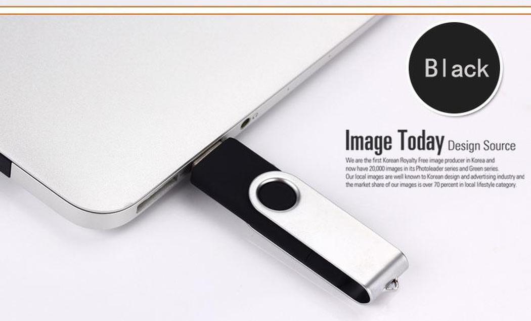 wholesale otg usb flash drive 256mb color rotary pen drive memory stick custom logo multi-color usb pendrive small memory 128mb